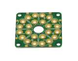Multirotor Power Distribution Board 36x36mm