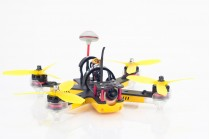 EMAX Nighthawk Pro 200 PNP Quadcopter 200mm F3 FPV Racing Drone with 5.8G 48CH 25-200mW VTX 600TVL CCD Camera