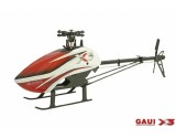 GAUI X3 Basic Kit With CNC Tail Rotor Grips 216002