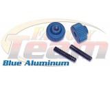 Factory Team Battery Strap Thumbscrews With Set Screws (2pcs)