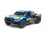 Team Associated ProSC 4x4 1:10 RTR Brushless Truck 7063 (BLUE)