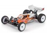 Team Associated RC10B6 2WD 1:10 Electric Buggy Team Kit 90011