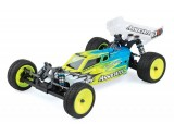 Team Associated RC10B6D 2WD 1:10 Electric Buggy Team Kit 90012