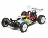 Team Associated RC10B44.3  4WD 1:10 Electric Buggy Factory Team Kit 9063
