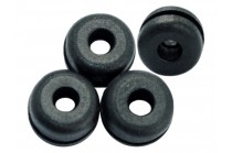 Microheli Rubber Canopy Grommets - BLADE 200 SRX