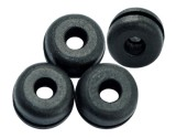 Microheli Rubber Canopy Grommets - BLADE 300 CFX