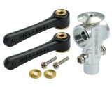Microheli DFC Main Rotor Hub w/ Link set (for MH Main Rotor series)