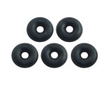 Microheli Rubber O-Ring 1x3x1 (for MH-TX15012 series)