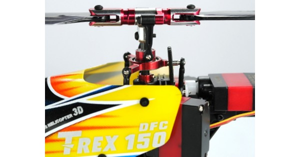 RC Model Vehicle Parts & Accs NEW Xtreme Fuselage Set Red Align Trex 150 FREE US SHIP Toys & Hobbies