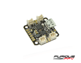 Furious NUKE Brushed Micro Flight Controller - Vaporize The Competition