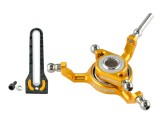 Microheli Titanium X Swashplate w/ Anti-Rotation Guide combo (G) - BLADE 180 CFX / FUSION 180 / 150 S