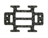 Microheli Carbon Fiber Battery Tray (for MH Frame BLADE 2SRX series)