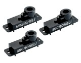 Microheli Aluminum Upper Servo Case set (for Spektrum H2060)