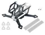 Microheli Carbon Fiber Frame Without Ducted (WT) - MOBULA6 HD