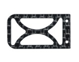 Microheli Carbon Fiber Gyro Mount (for V12D2S005)